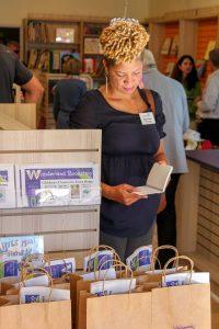 Wonderland Bookshop Newsletters