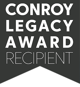 Conroy Legacy Prize Logo