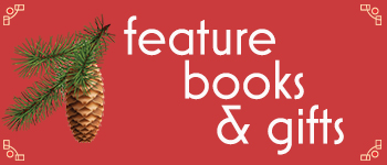 feature books & gifts